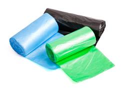 Flexible Polyethylene Products - GAP Merchant Recycling