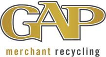 GAP Merchant Recycling